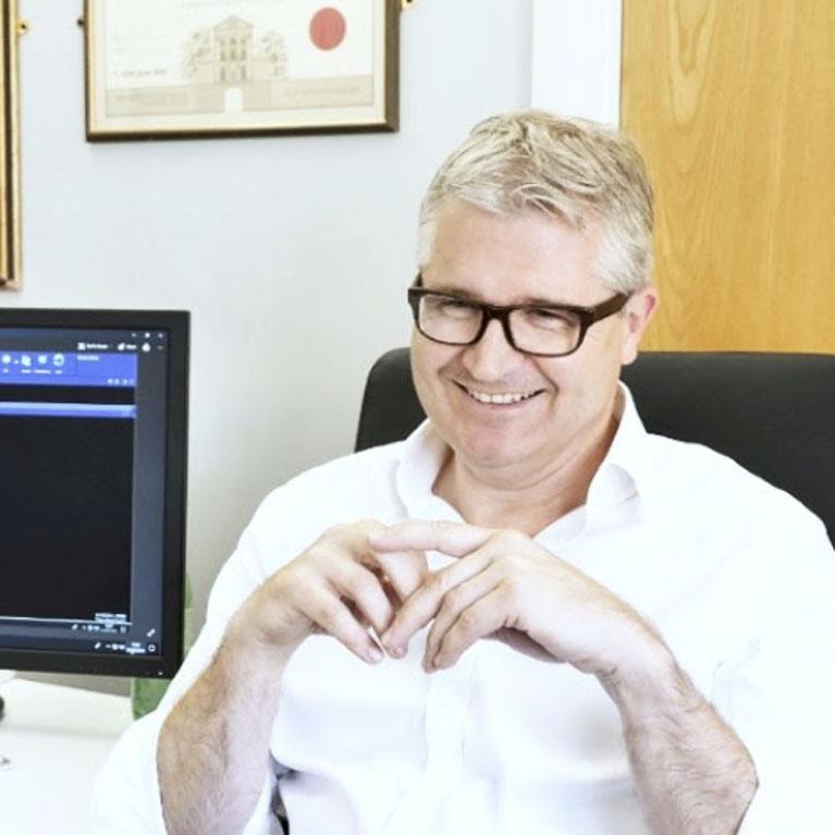 Prof Adrian Wilson